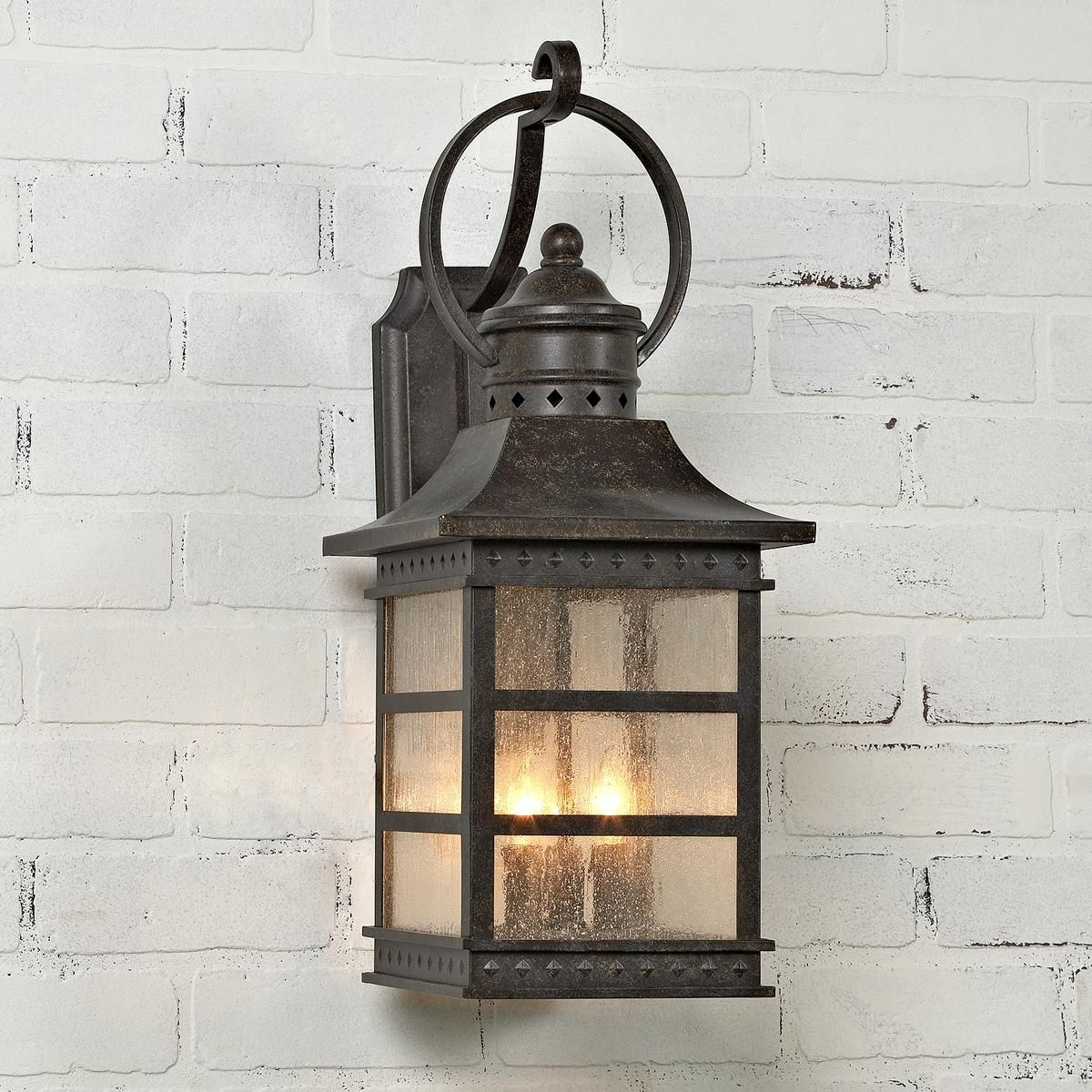 Popular Quality Outdoor Lanterns For Carriage House Outdoor Light – Medium (View 11 of 20)