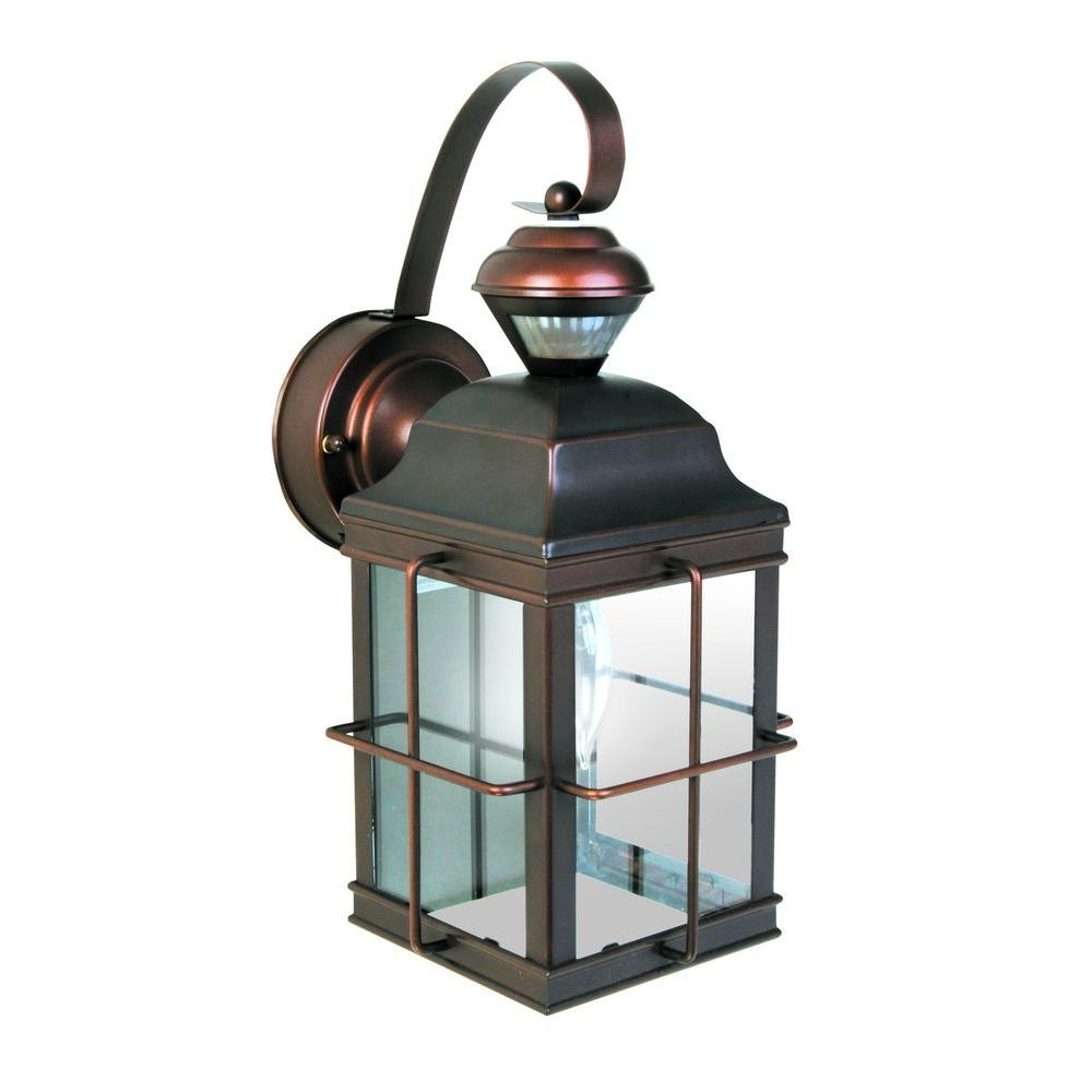 Featured Photo of Antique Outdoor Lanterns