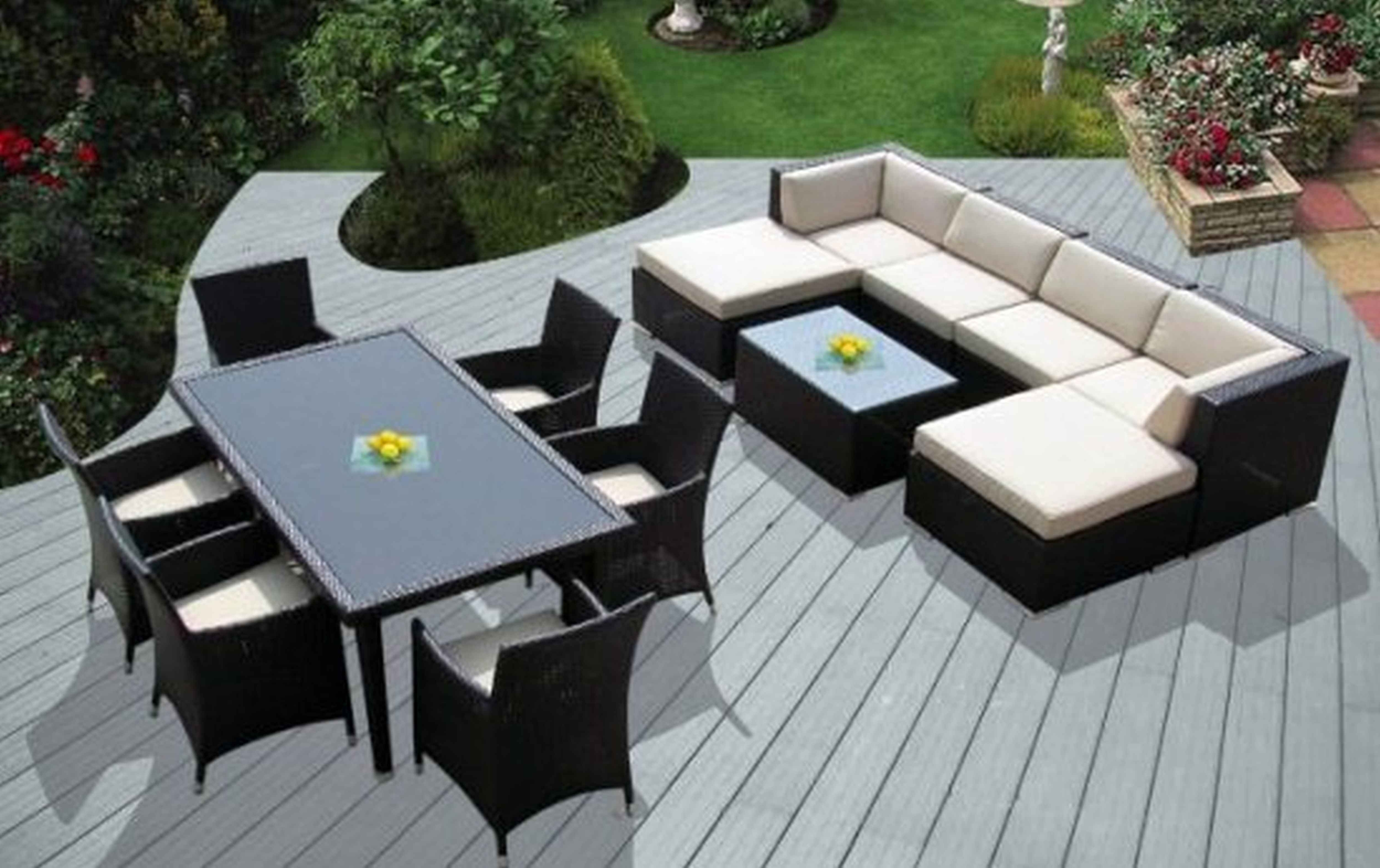 Preferred Steel Patio Furniture Sectional Patio Furniture Sale Sams Club Patio Within Sams Club Patio Umbrellas (View 11 of 20)