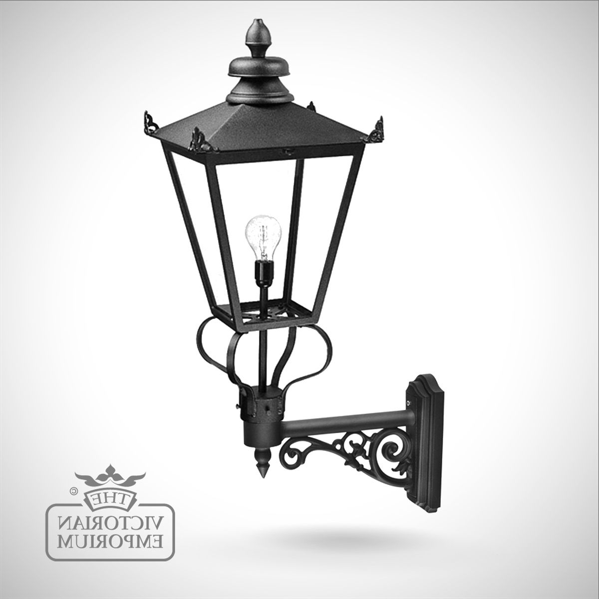 Preferred Wilmslow Wall Lantern (View 4 of 20)