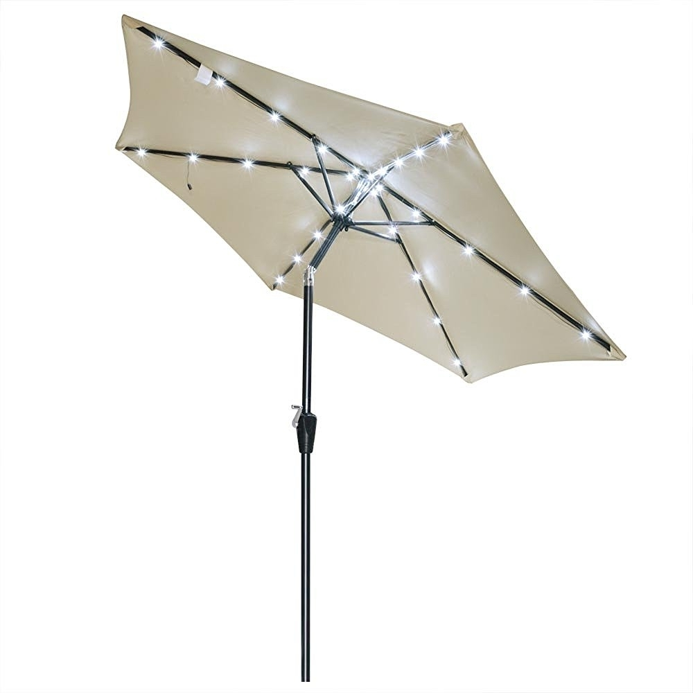 Preferred Yescom Patio Umbrellas Pertaining To Our Review Of The 10 Best Patio Umbrellas (Gallery 17 of 20)