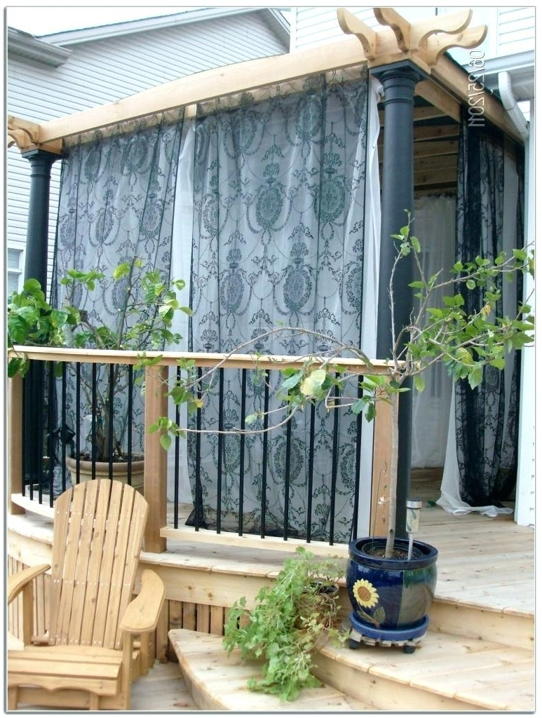 Recent Mosquito Netting For Patio Gigest S Over Umbrella In Patio Umbrellas With Netting (View 14 of 20)