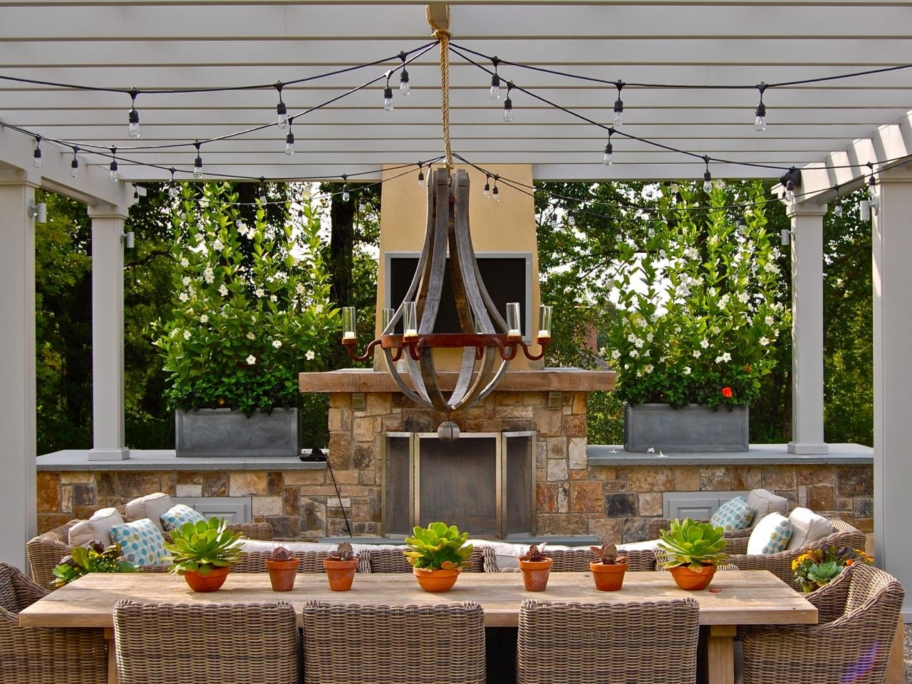 Recent Outdoor Candles Lanterns And Lighting Gallery (View 16 of 20)