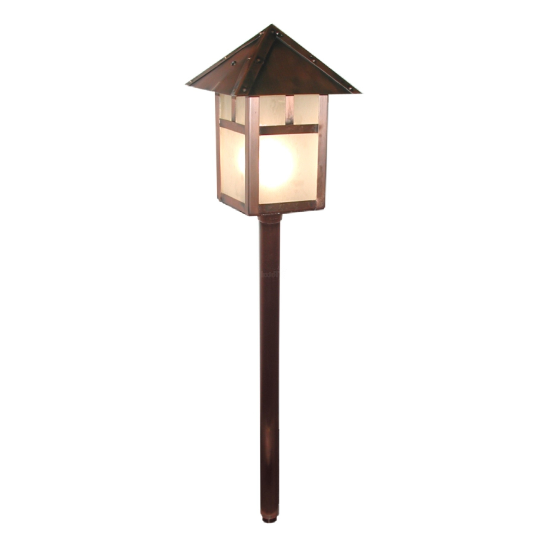 Recent Outdoor Low Voltage Lanterns In Landscape Lighting Low Voltage Lantern Path Light, Low Voltage (View 12 of 20)