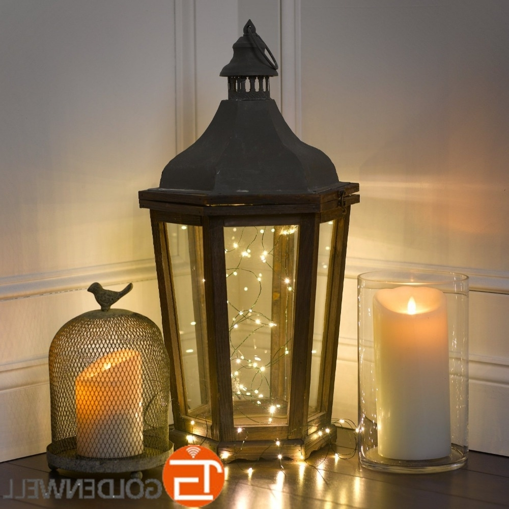 Recent Outdoor Luminara Candles With Remote – Image Antique And Candle Within Outdoor Lanterns With Battery Candles (View 15 of 20)