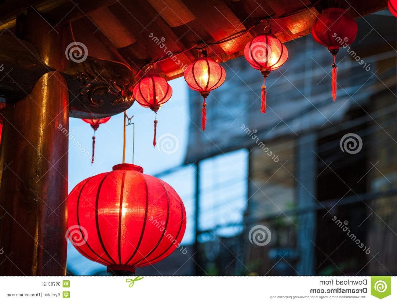 Recent Outdoor Vietnamese Lanterns In Traditional Vietnamese Lanterns Outside (View 5 of 20)