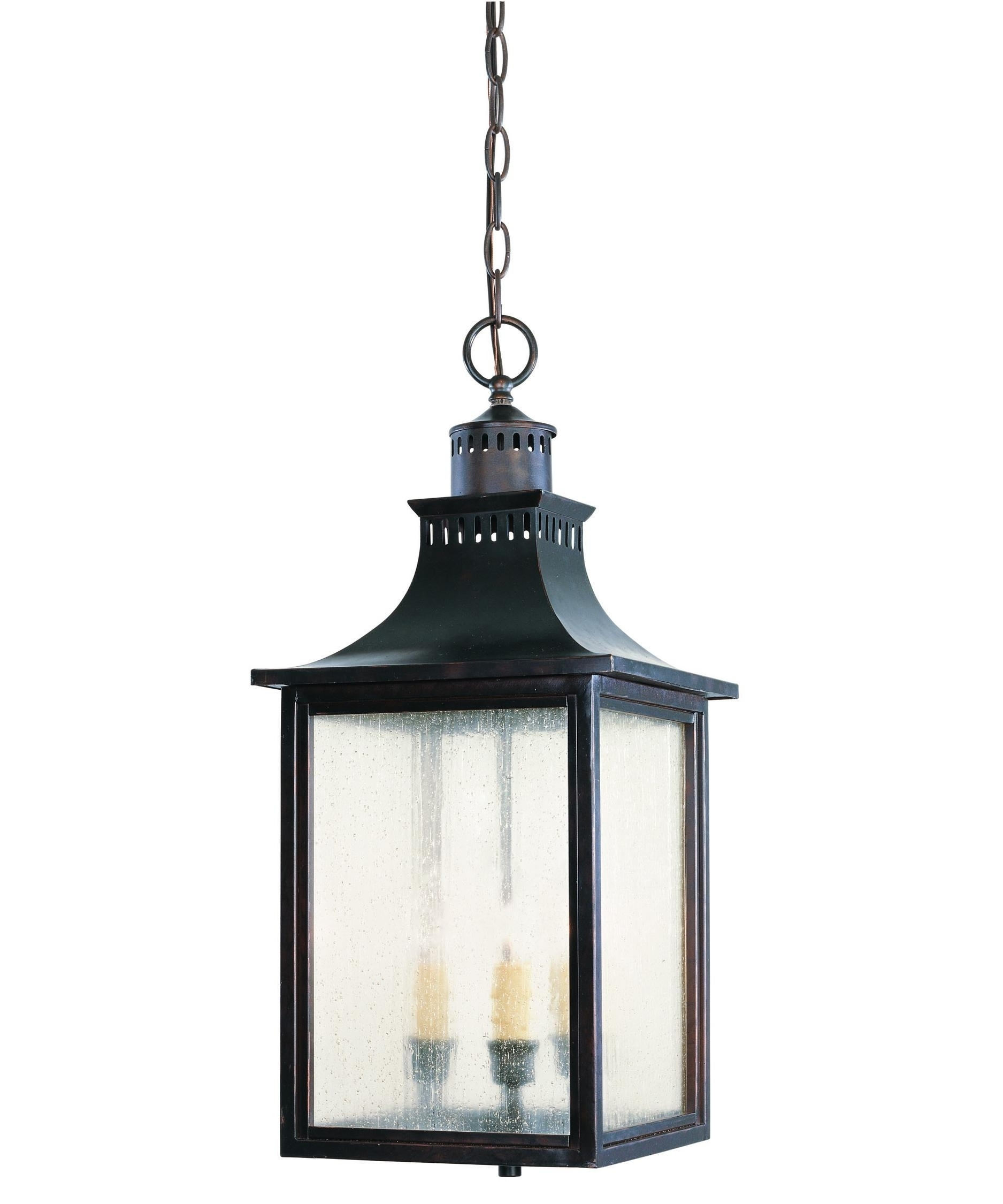Recent Top 20 Of Tropical Outdoor Hanging Lights Regarding Outdoor Tropical Lanterns (Gallery 10 of 20)