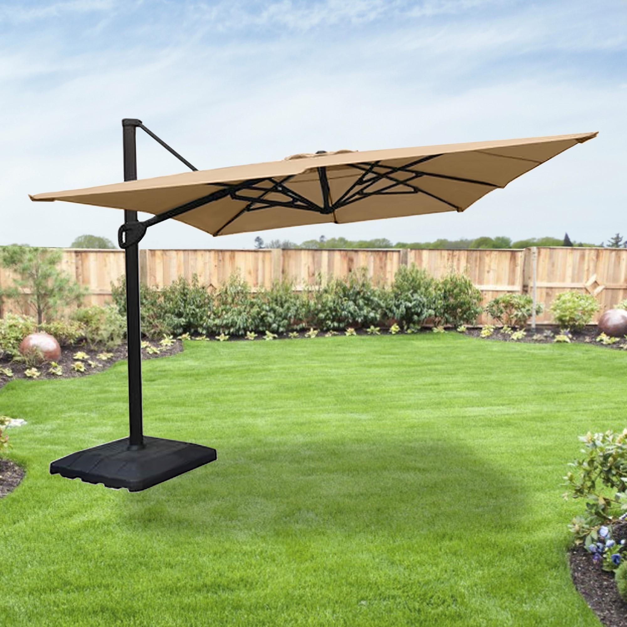 Replacement Umbrella Canopy – Garden Winds Inside 2019 Menards Patio Umbrellas (View 16 of 20)