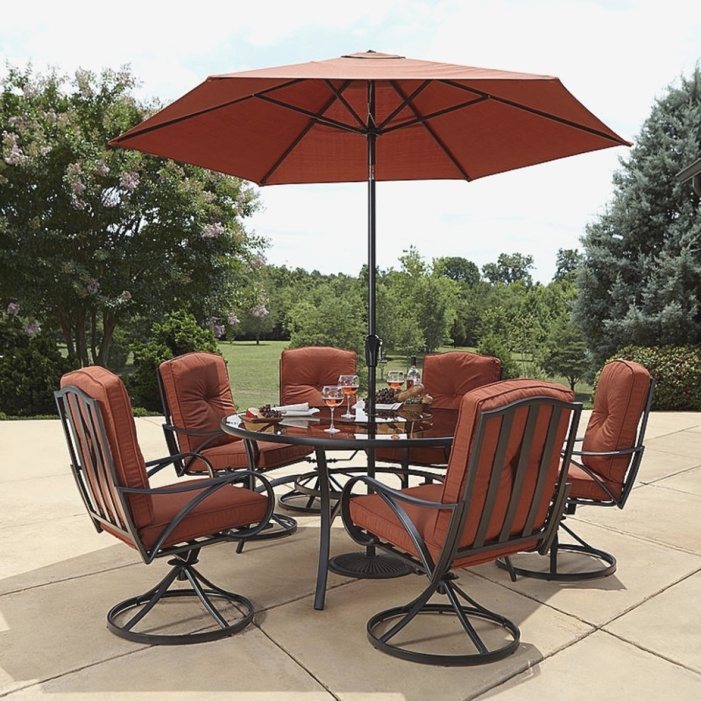 Sears Patio Umbrellas – Gala (View 11 of 20)