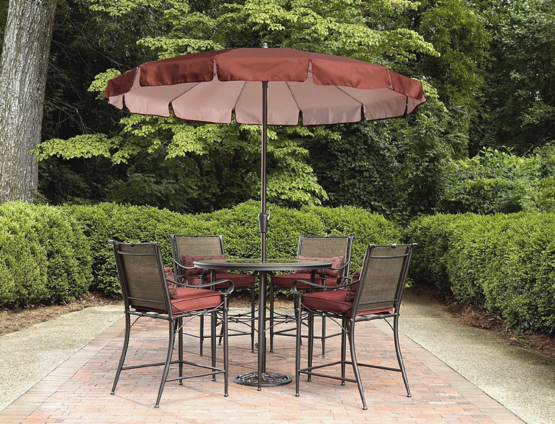 Seven Things About Sears Patio (View 18 of 20)