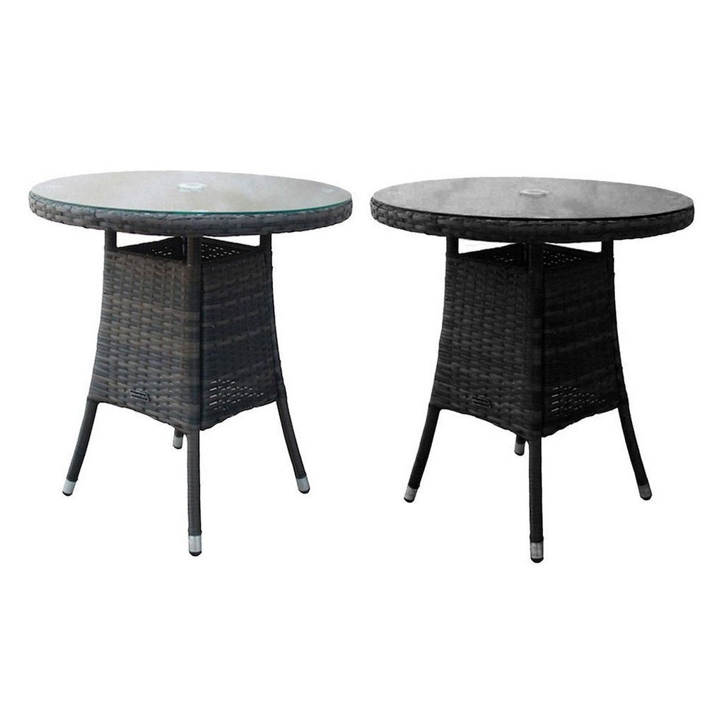 Small Patio Tables With Umbrellas Hole For Most Recently Released 38 Small Patio Table With Umbrella, Furniture: Patio Chairs That (View 11 of 20)