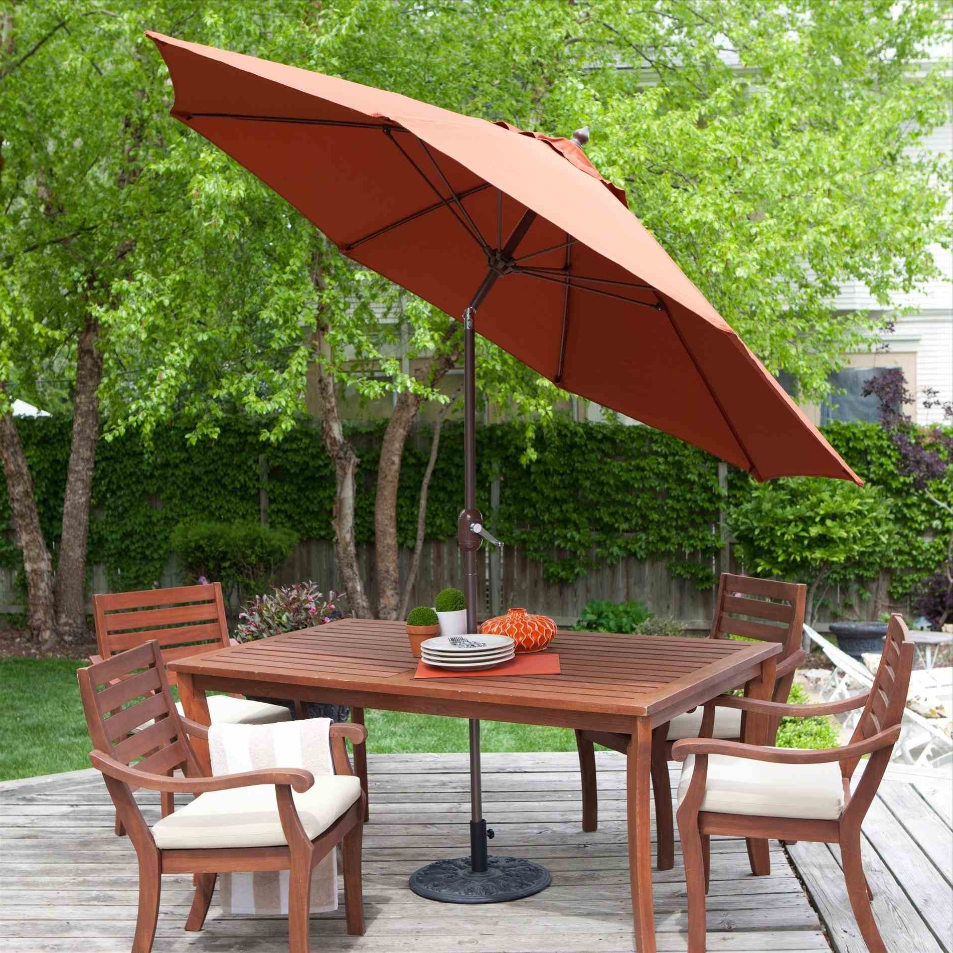 Small Patio Umbrella Part 2 Outdoor Umbrellas – Theestatesga Regarding Most Recently Released Small Patio Umbrellas (View 13 of 20)