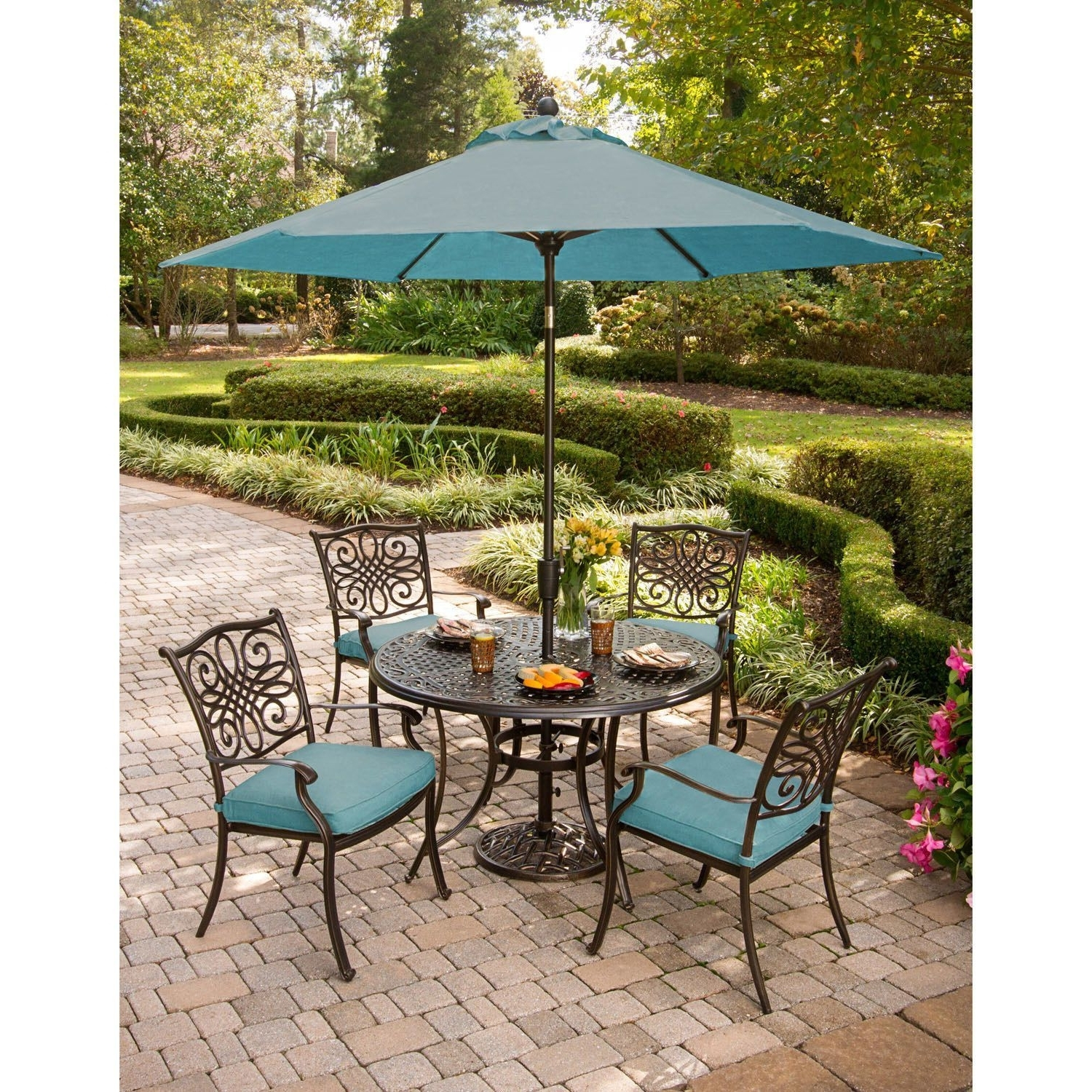 Small Patio Umbrellas With Widely Used Small Patio Umbrella Dazzling 22 Outdoor Umbrellas Furniture – Home (View 17 of 20)