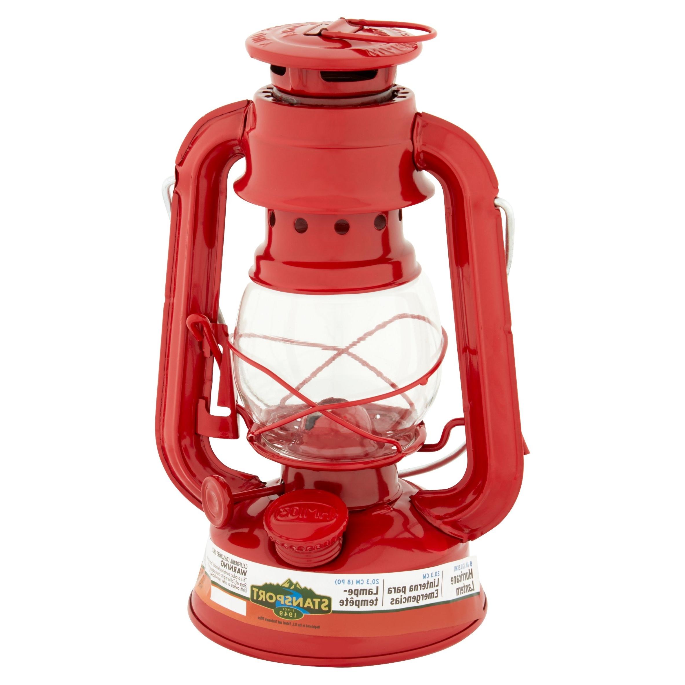 Stansport Hurricane Lantern – Walmart With Most Recently Released Outdoor Kerosene Lanterns (View 14 of 20)