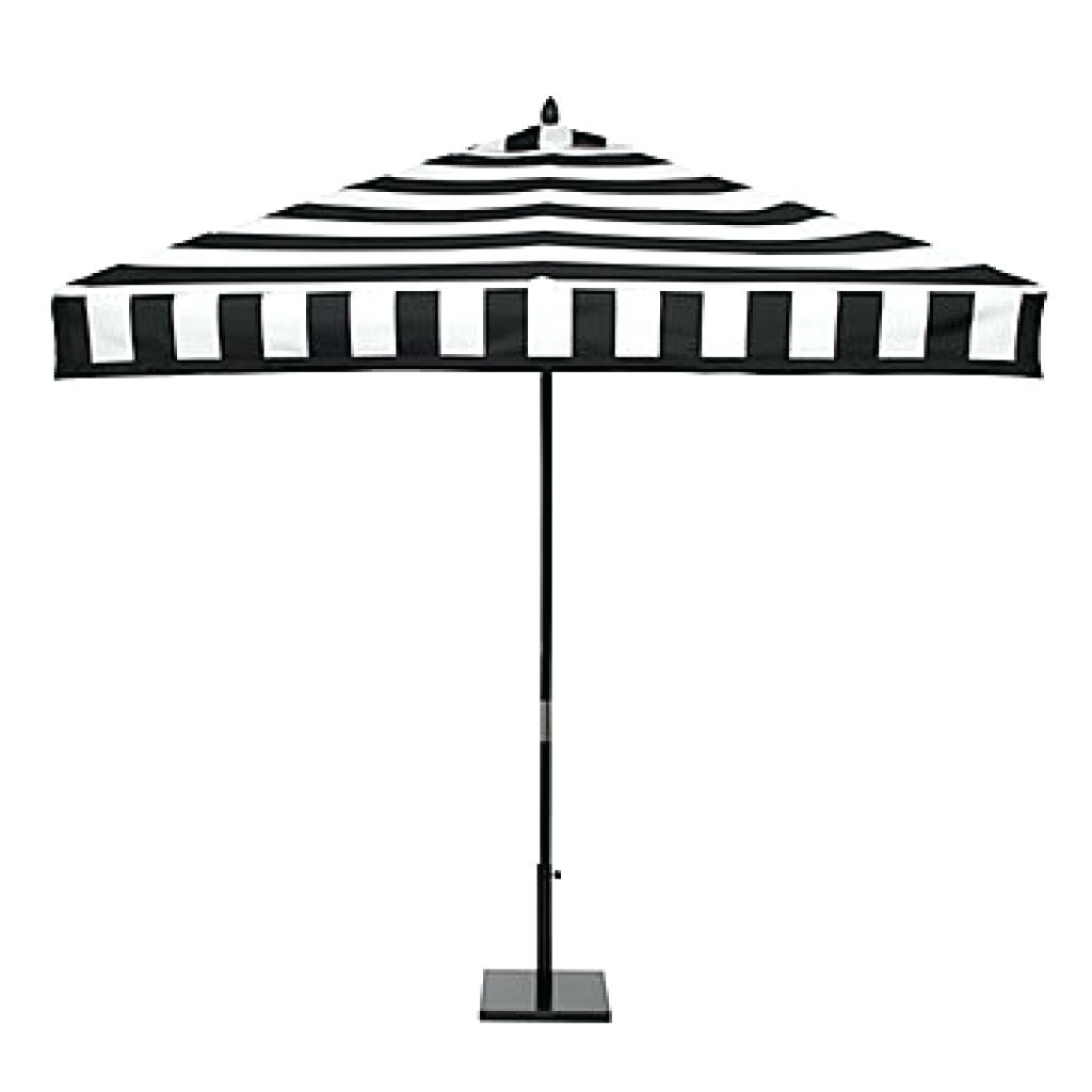 Striped Patio Umbrellas – Template Compassion Inside Famous Striped Patio Umbrellas (View 15 of 20)