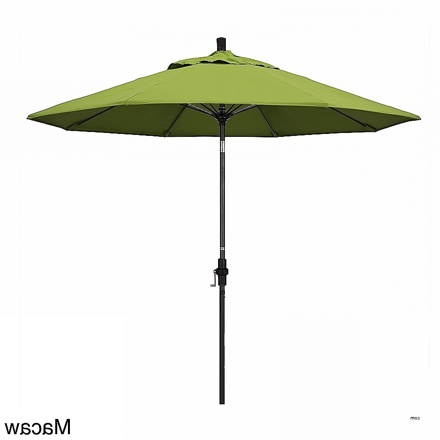 Strobe Umbrella Light: New Umbrella With Lights At Home Dep Within Famous Patio Umbrellas At Home Depot (View 18 of 20)