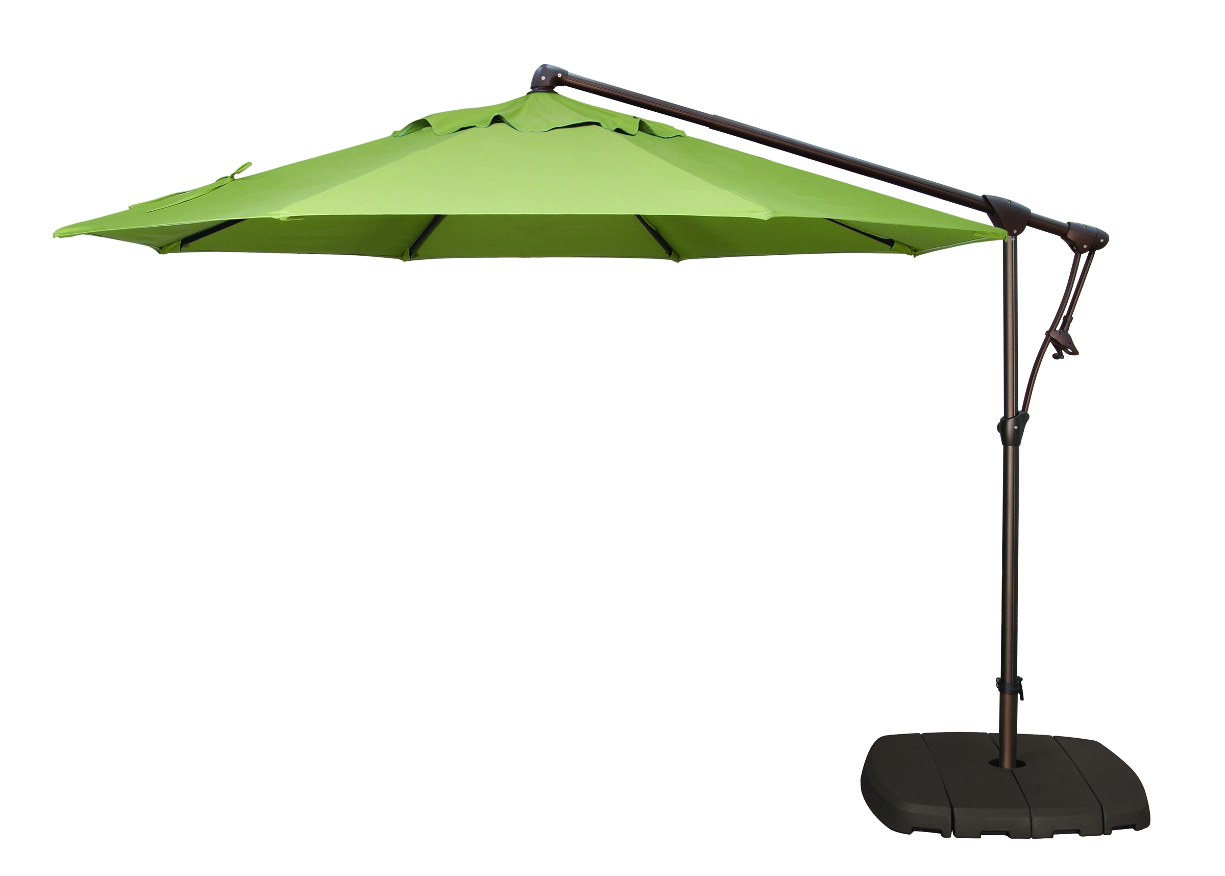 Sunbrella Patio Umbrellas At Walmart Intended For Best And Newest Patio Umbrellas Walmart – Home Design Ideas (View 15 of 20)