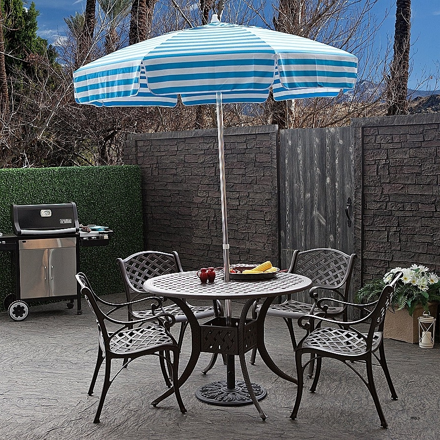 Target Patio Umbrellas Within Most Popular Patio Post Lights (View 15 of 20)