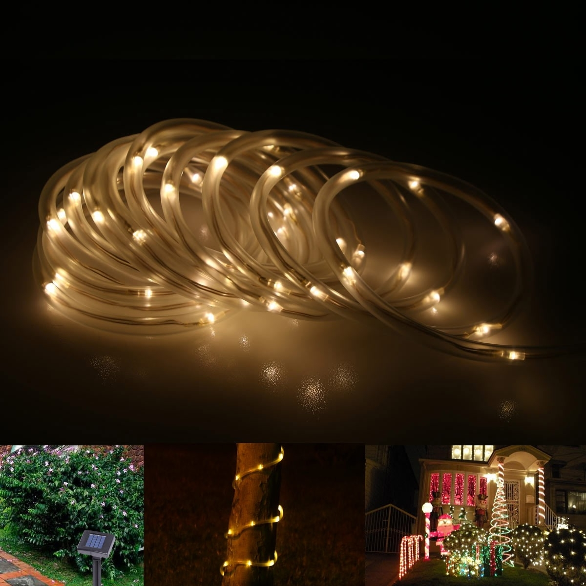 Tips On Installing Low Voltage Outdoor Lights (View 14 of 20)