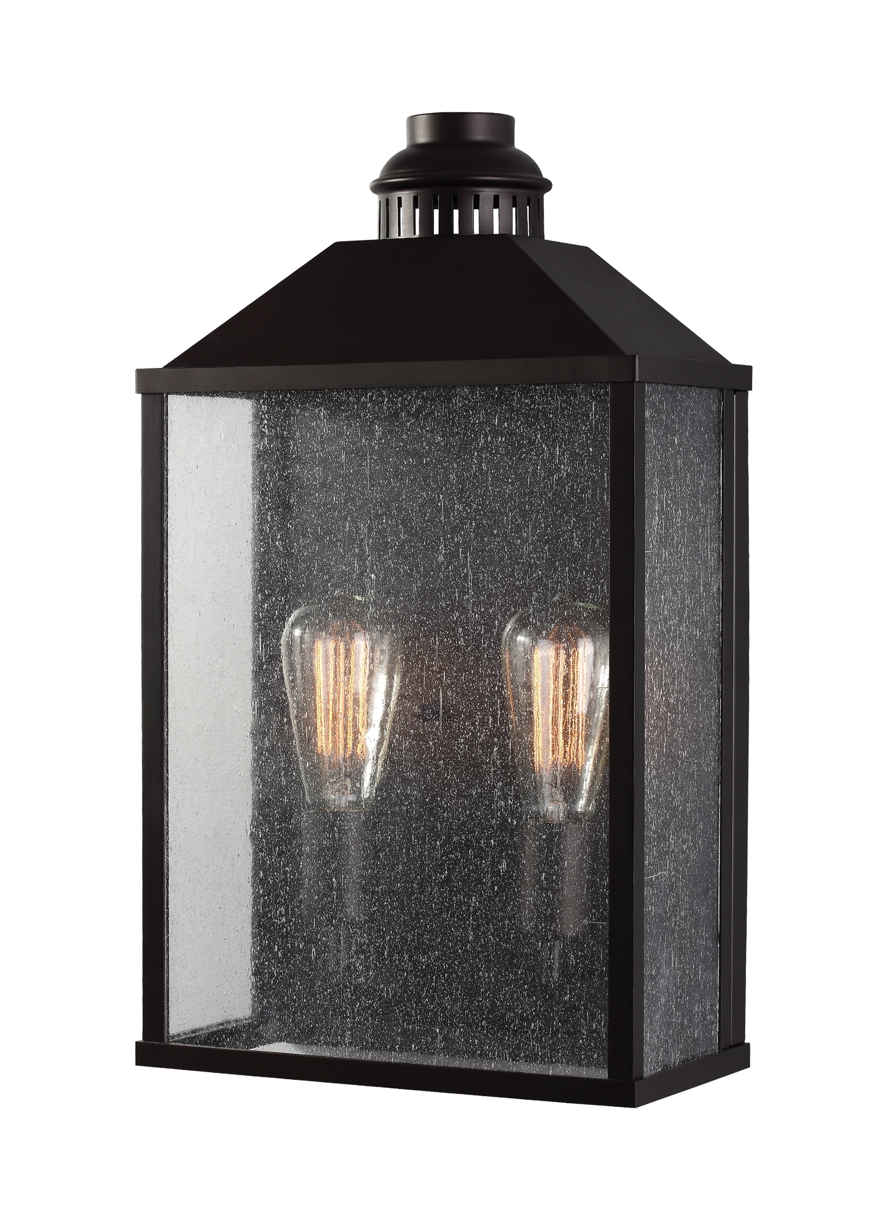 Trendy Ol18011Orb,2 – Light Outdoor Wall Sconce,oil Rubbed Bronze Inside Outdoor Oil Lanterns For Patio (View 15 of 20)