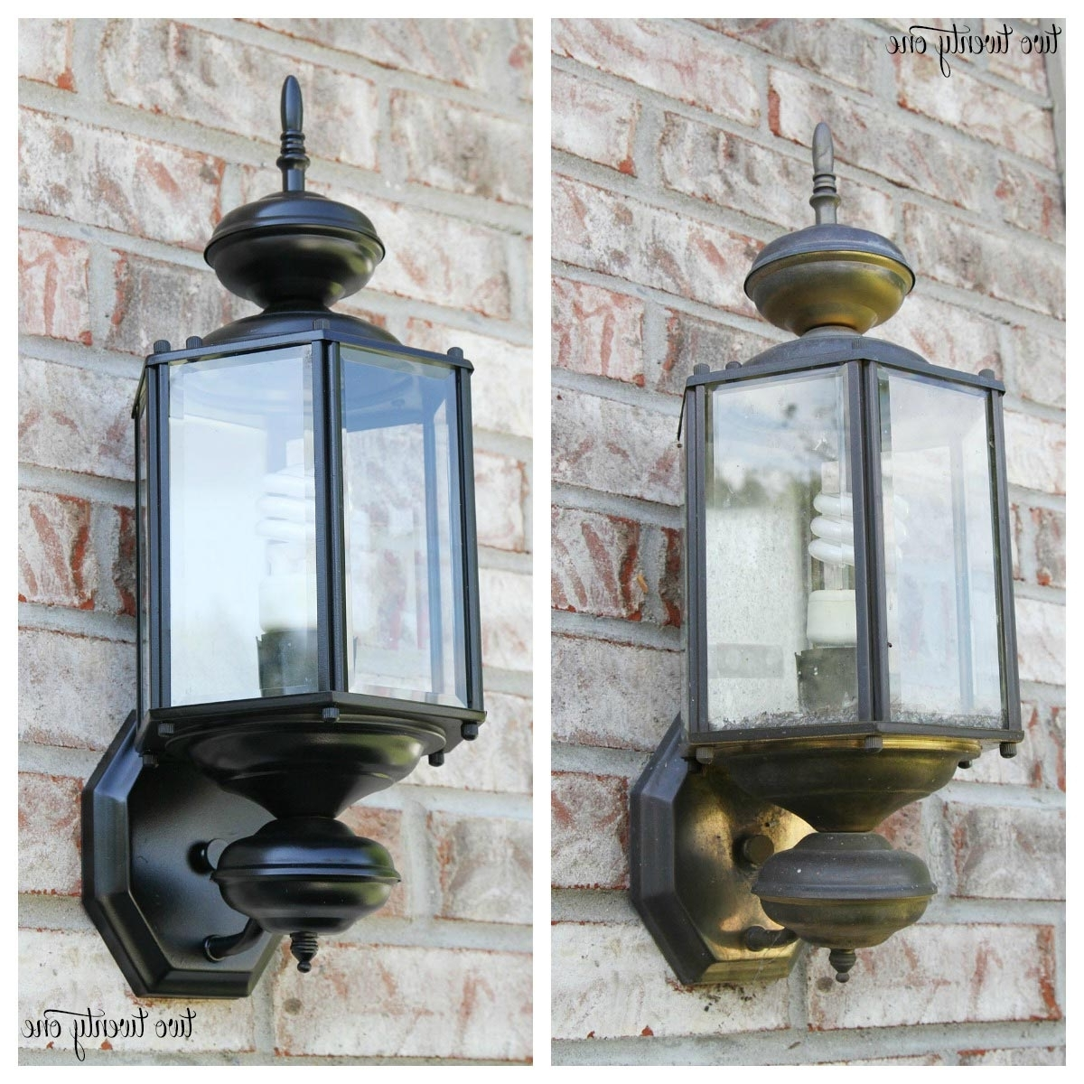 Updated Outdoor Garage Lights With Regard To 2018 Outdoor Lanterns For Garage (View 19 of 20)