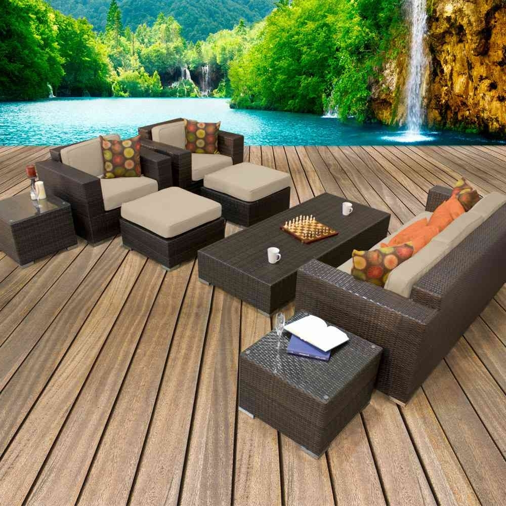 Upscale Patio Umbrellas In Favorite Creative Of Outside Patio Furniture Summer Outdoor Furniture Image (View 9 of 20)