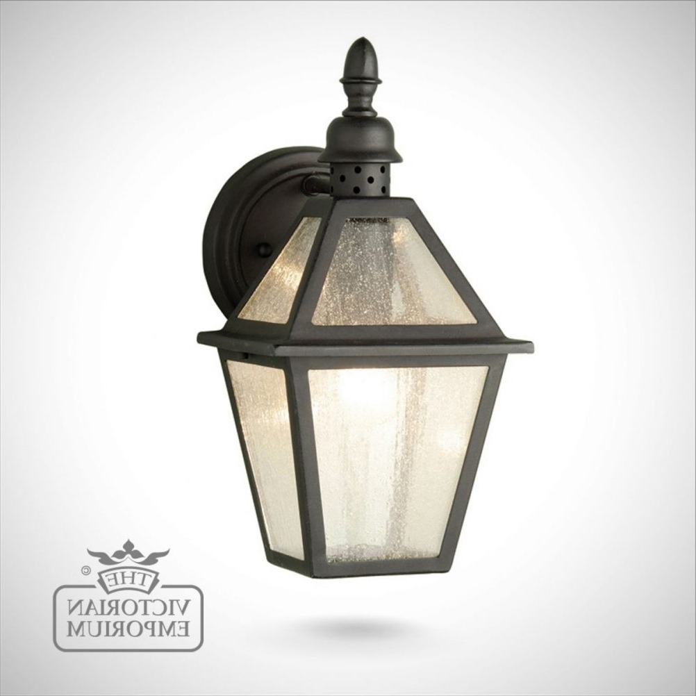 Victorian Outdoor Lighting With Regard To Most Up To Date Victorian Outdoor Lanterns (View 18 of 20)