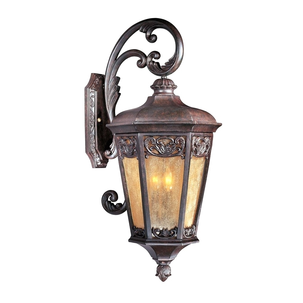 Victorian Outdoor Lights – Democraciaejustica With Regard To Latest Victorian Outdoor Lanterns (View 8 of 20)