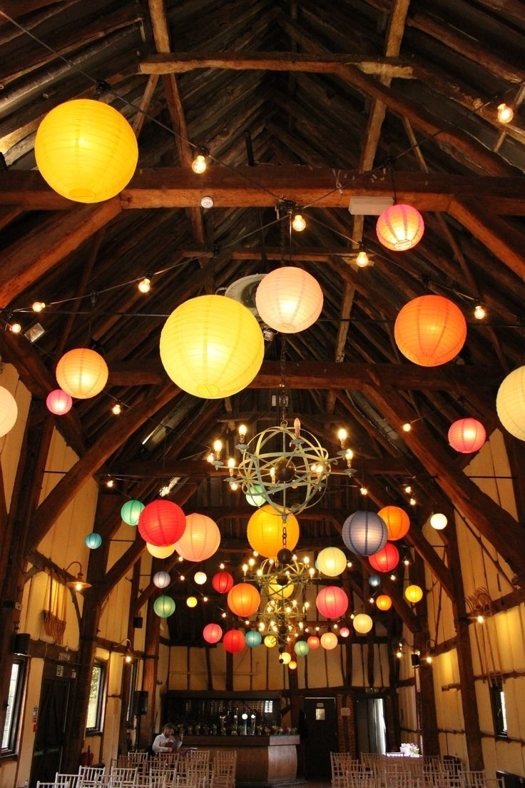 View Photos Of Outdoor Hanging Chinese Lanterns (Showing 14 Of 20 In Well Known Outdoor Paper Lanterns (View 16 of 20)