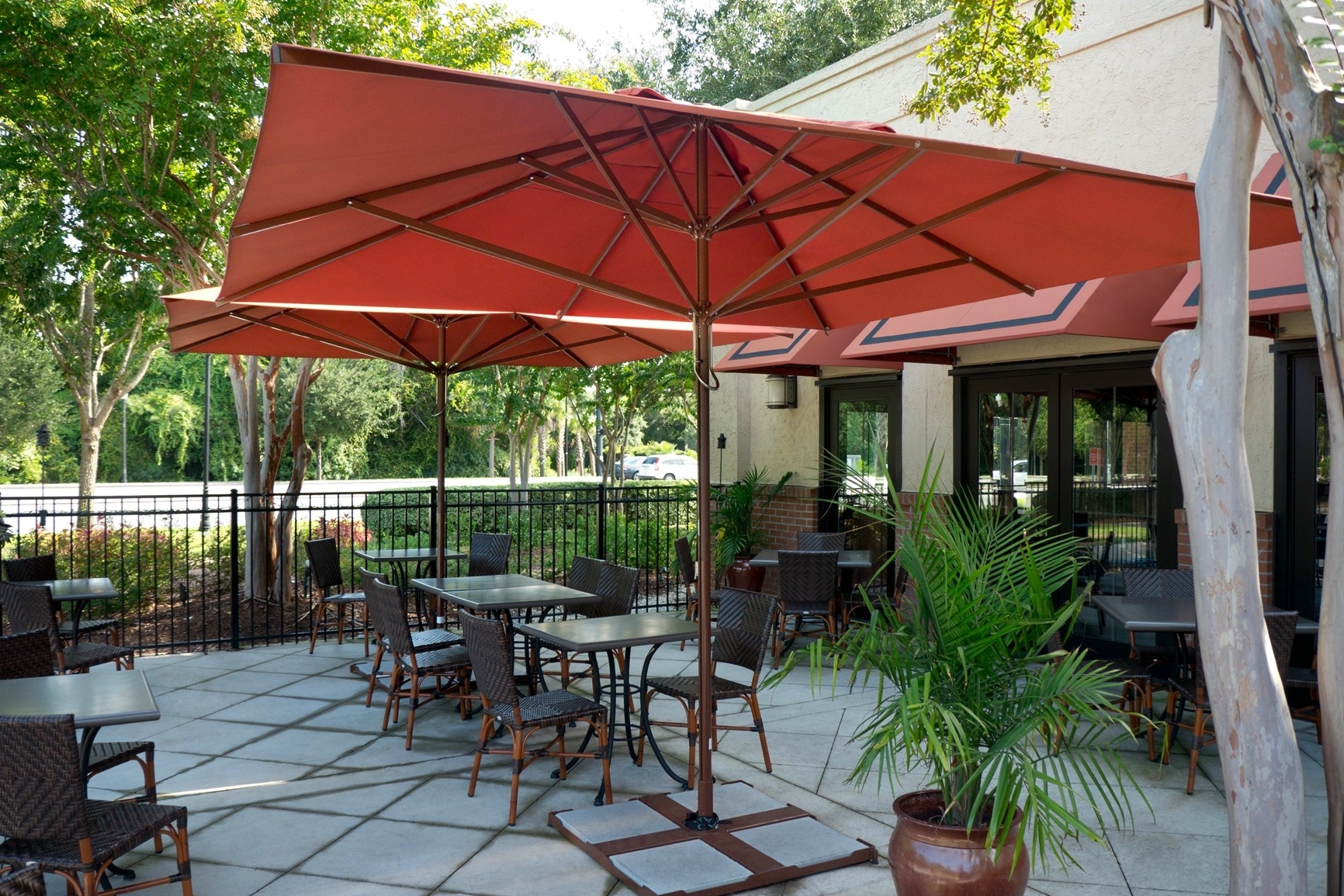 Vintage Patio Umbrella Best Of Pagoda Patio Umbrella Clearance Sale With Well Known Vintage Patio Umbrellas For Sale (View 14 of 20)