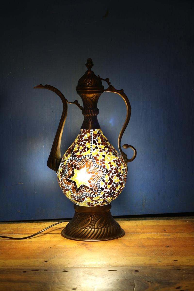 Warisan Lighting Regarding Outdoor Mosaic Lanterns (View 19 of 20)