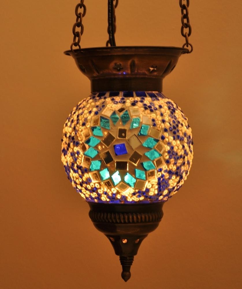 Warisan Lighting (View 7 of 20)
