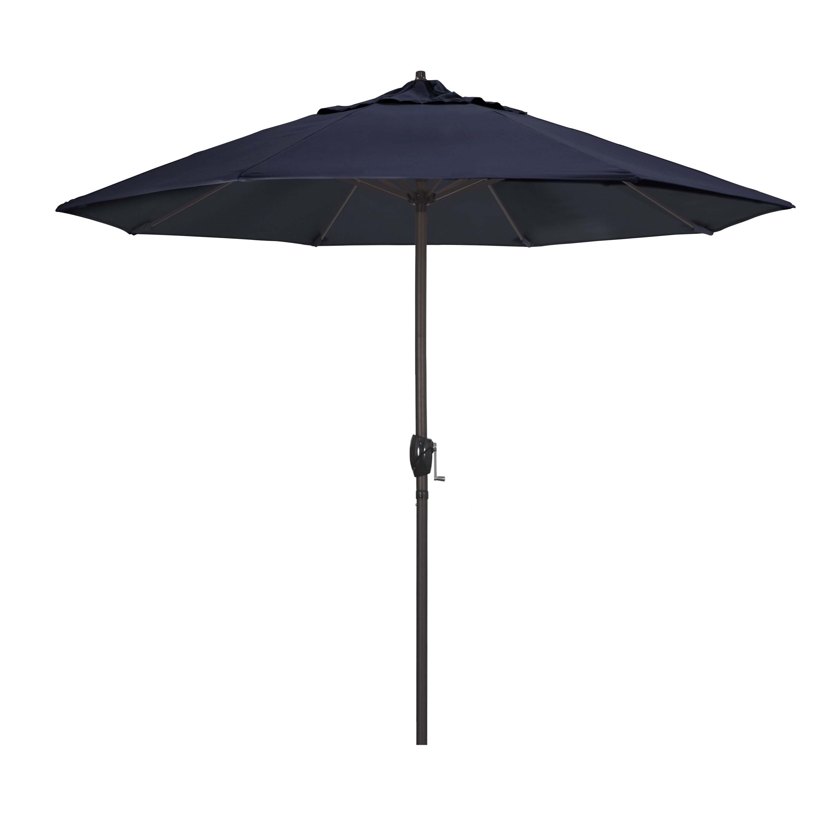Wayfair With Regard To Striped Sunbrella Patio Umbrellas (View 14 of 20)