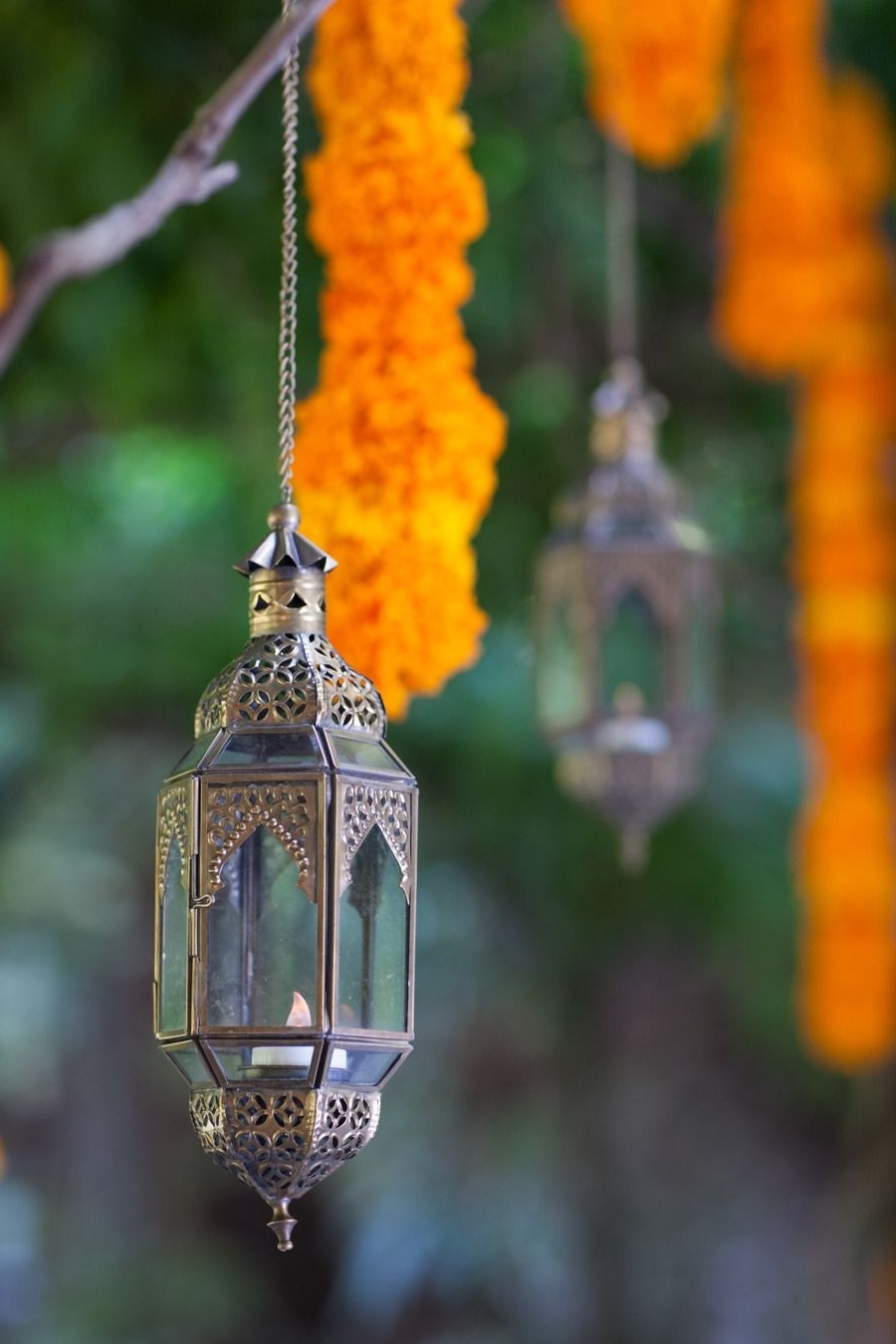Wedding Grey, Wedding Lanterns And With Regard To Well Known Outdoor Indian Lanterns (View 8 of 20)