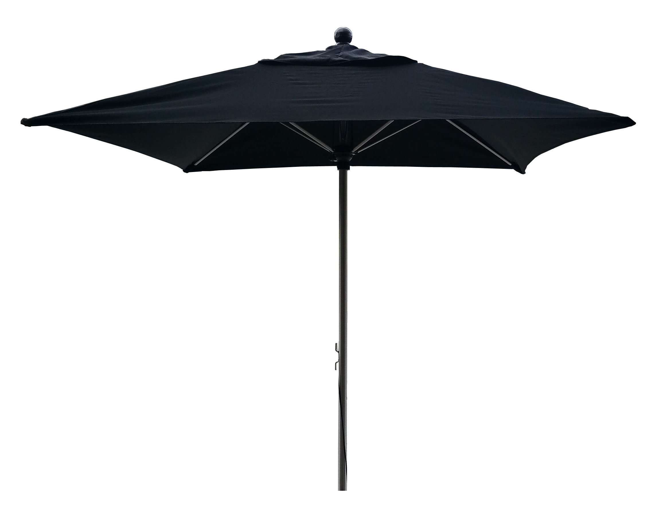 Well Known Aluminium/steel Market Umbrellas Archives – Rainbrella Within Black Patio Umbrellas (View 19 of 20)