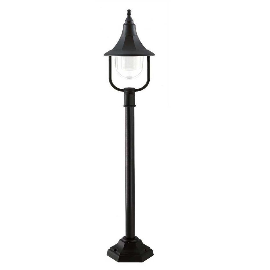 Well Known Buy Shannon Outdoor Pillar/post Lanternselstead Coastal Regarding Outdoor Pillar Lanterns (View 18 of 20)