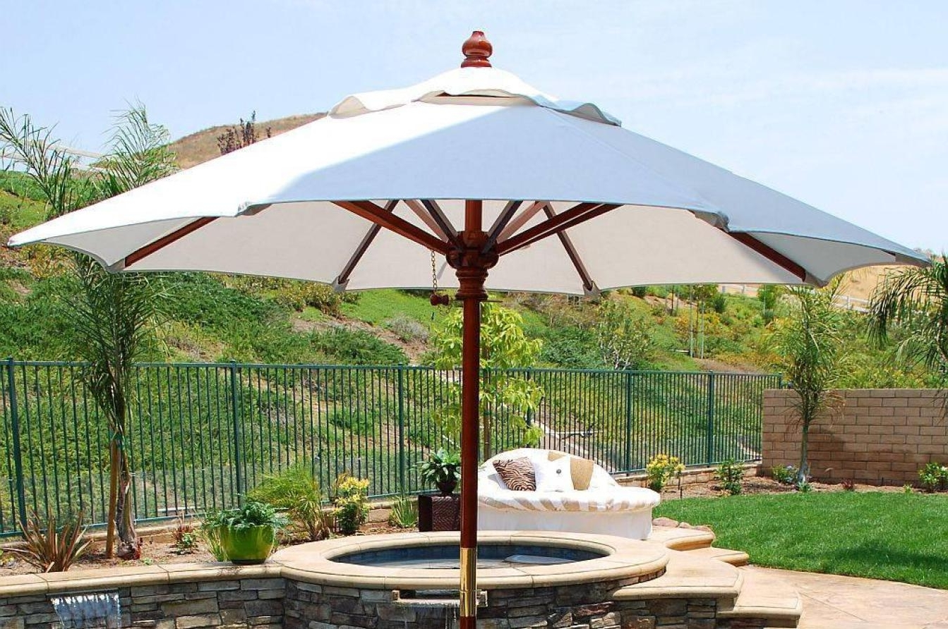 Well Known Coolest Giant Eagle Patio Umbrellas F29x In Brilliant Home Pertaining To Giant Patio Umbrellas (View 5 of 20)