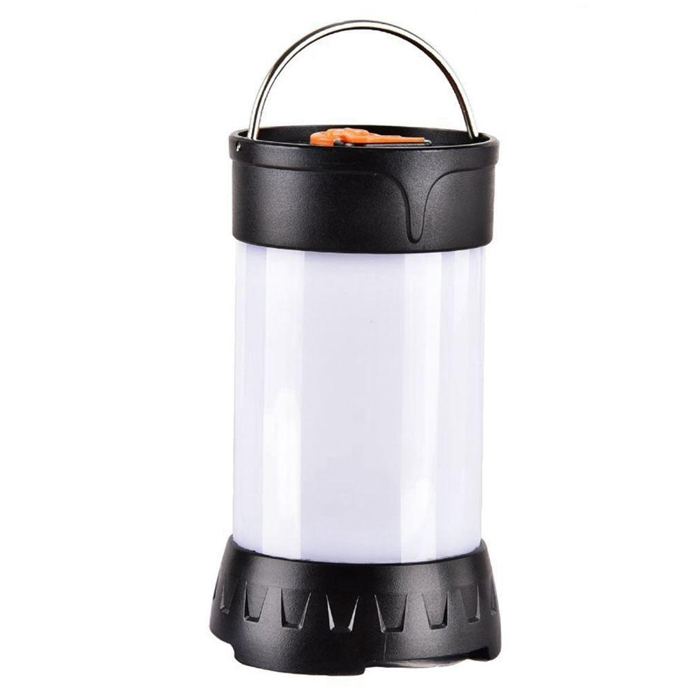 Well Known Css Led Camping Lantern Usb Rechargeable Tent Lamp Light 5 Modes With Regard To Led Outdoor Lanterns (View 15 of 20)