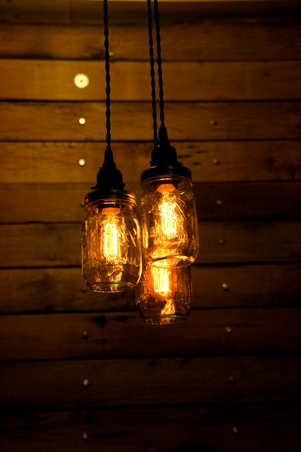 Well Known Firefly Lights With Mason Jar Lantern Wedding Lights Outdoor Lights With Regard To Outdoor Jar Lanterns (View 16 of 20)