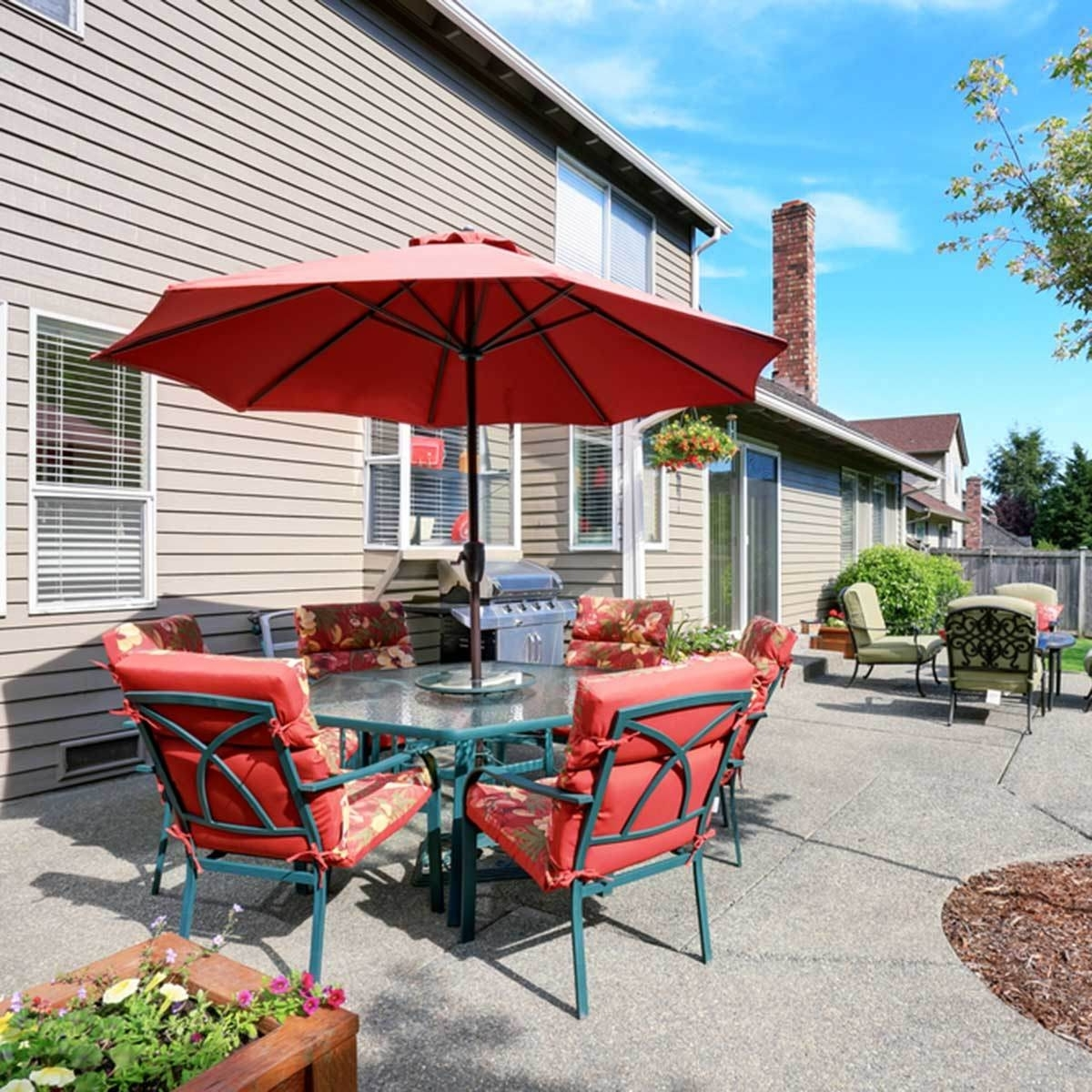 Well Known How To Buy A Patio Umbrella (View 19 of 20)