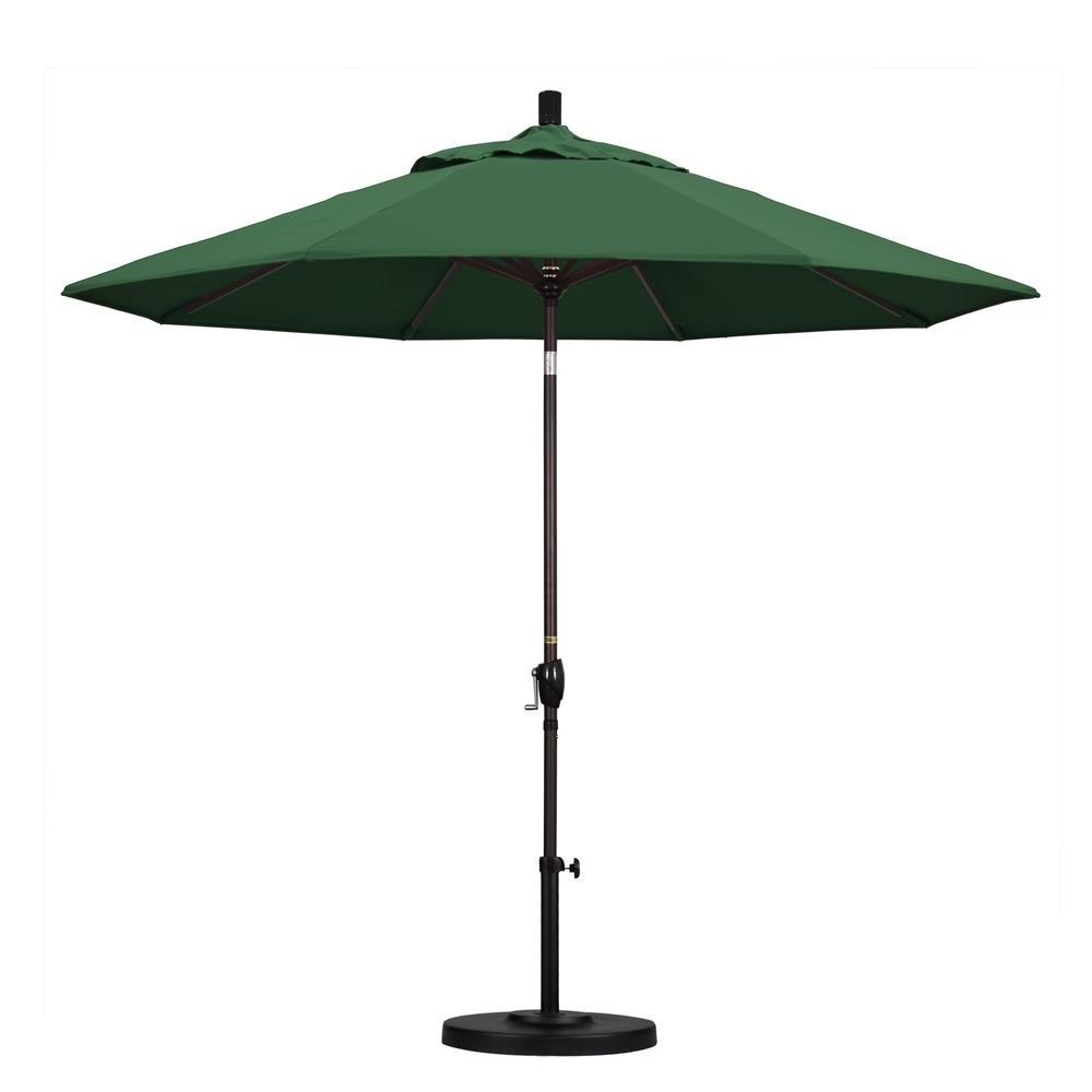 Well Known Jordan Patio Umbrellas Inside Jordan Manufacturing Market 9 Ft (View 5 of 20)