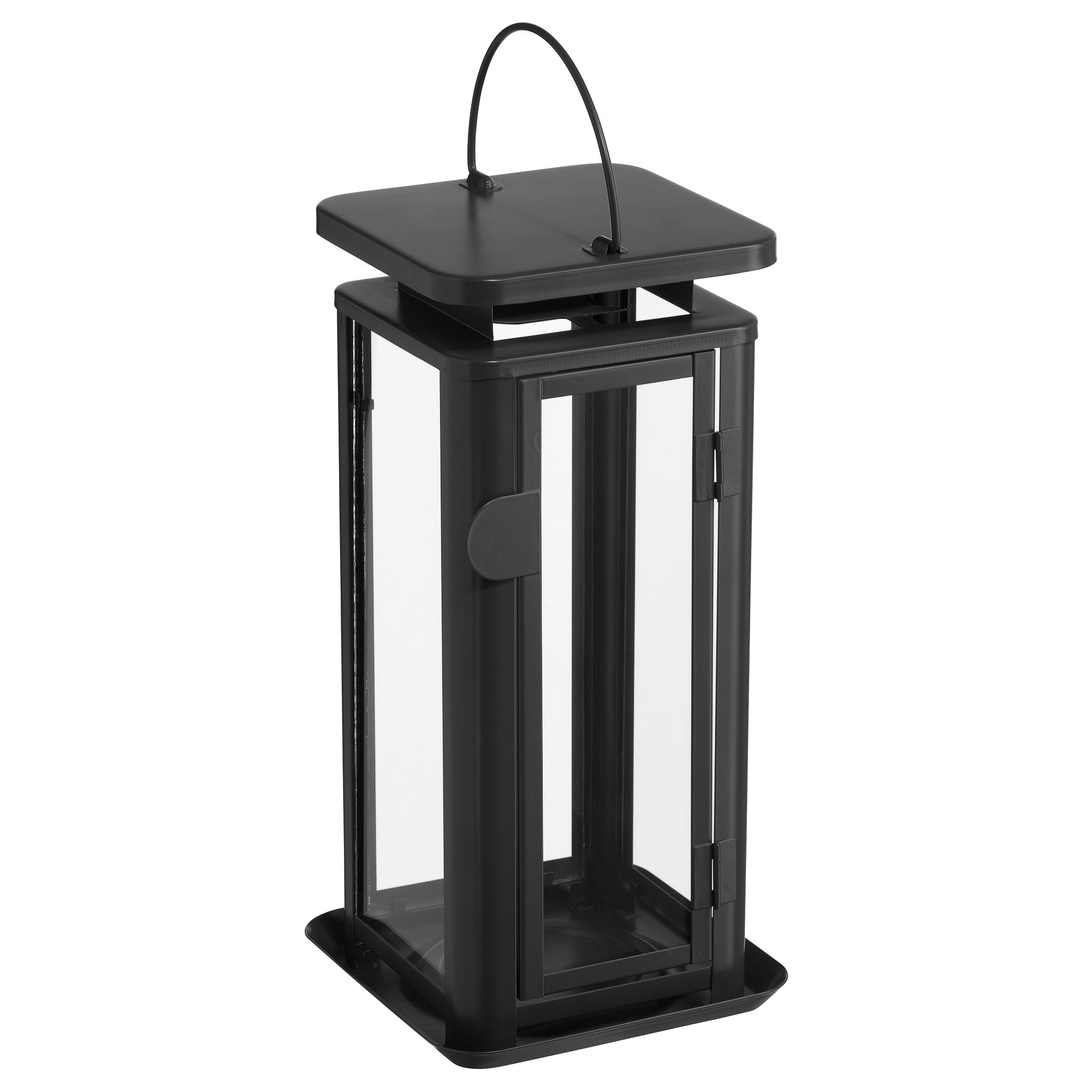 Well Known Lanterns & Candle Lanterns – Ikea Intended For Outdoor Candle Lanterns (View 7 of 20)