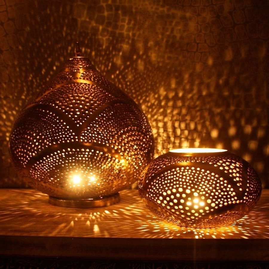 Well Known Moroccan Lamp Lanterns — Ernesto Palacio Design : Super Beautiful For Outdoor Turkish Lanterns (View 18 of 20)