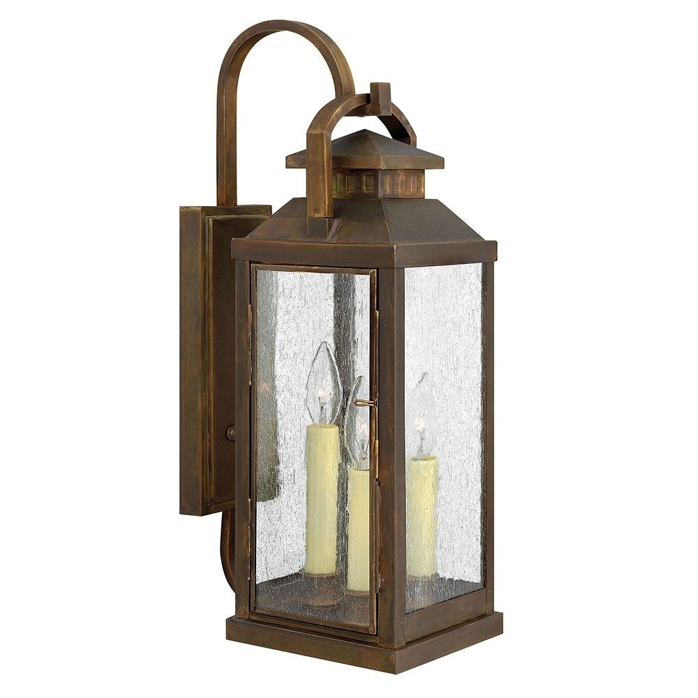 Well Known Outdoor Big Lanterns Intended For Big Outdoor Lights (View 6 of 20)