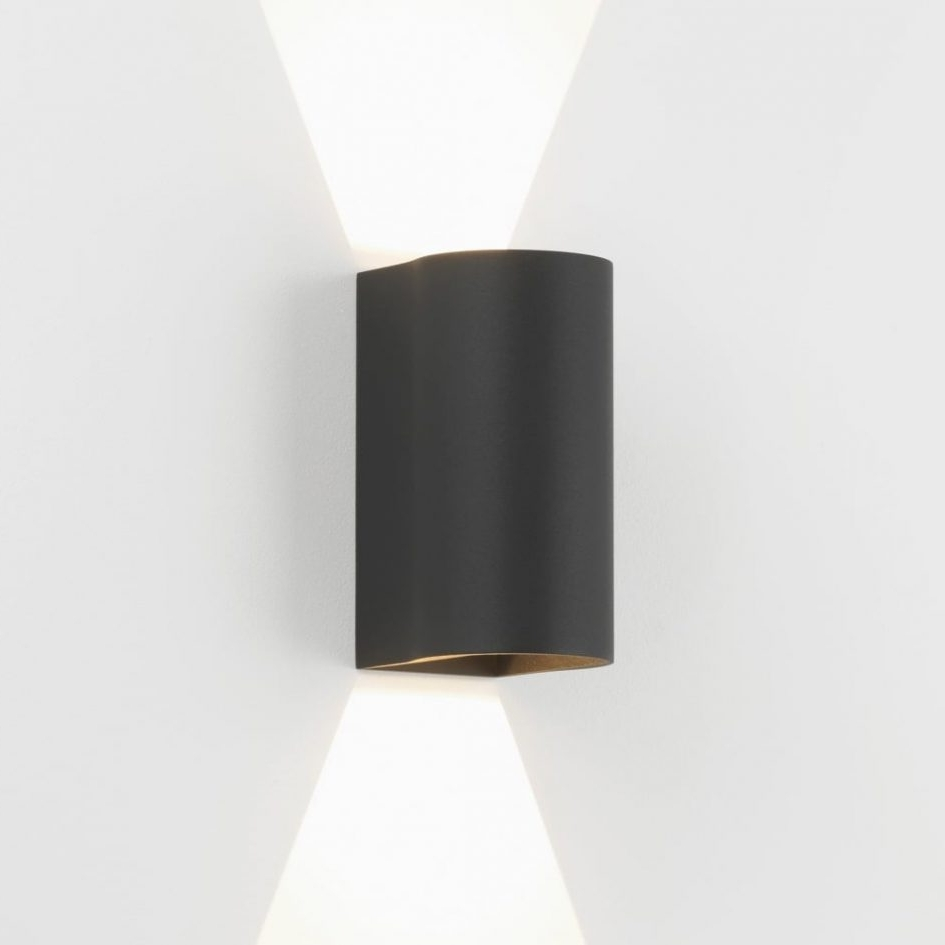 Well Known Outdoor Lanterns At Bunnings Within Furniture Lantern Style Outdoor Lighting Down Wall Sconce Small (View 12 of 20)