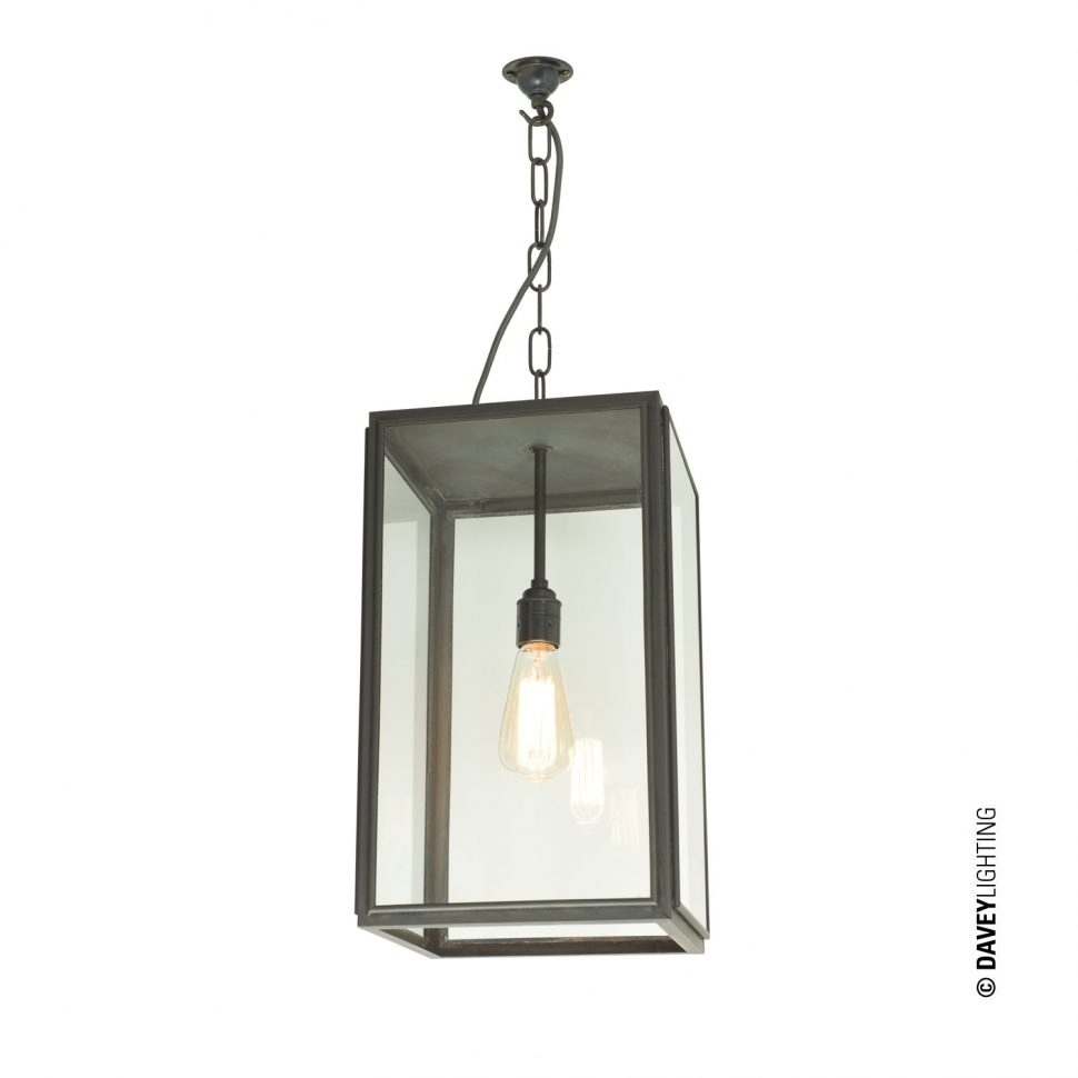 Well Known Outdoor Pendant Lanterns Inside 20 Best Collection Of Contemporary Outdoor Pendant Lighting (View 20 of 20)