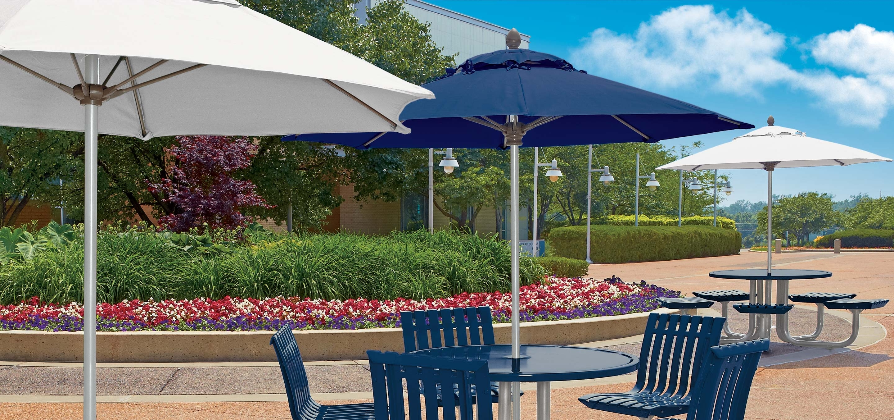 Well Known Patio Umbrellas For High Wind Areas With Umbrellas (View 17 of 20)
