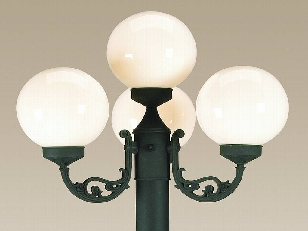 Well Known Replacement Globes For European Four Light Patio Lanterns – 75 Xxxx With Outdoor Globe Lanterns (View 18 of 20)