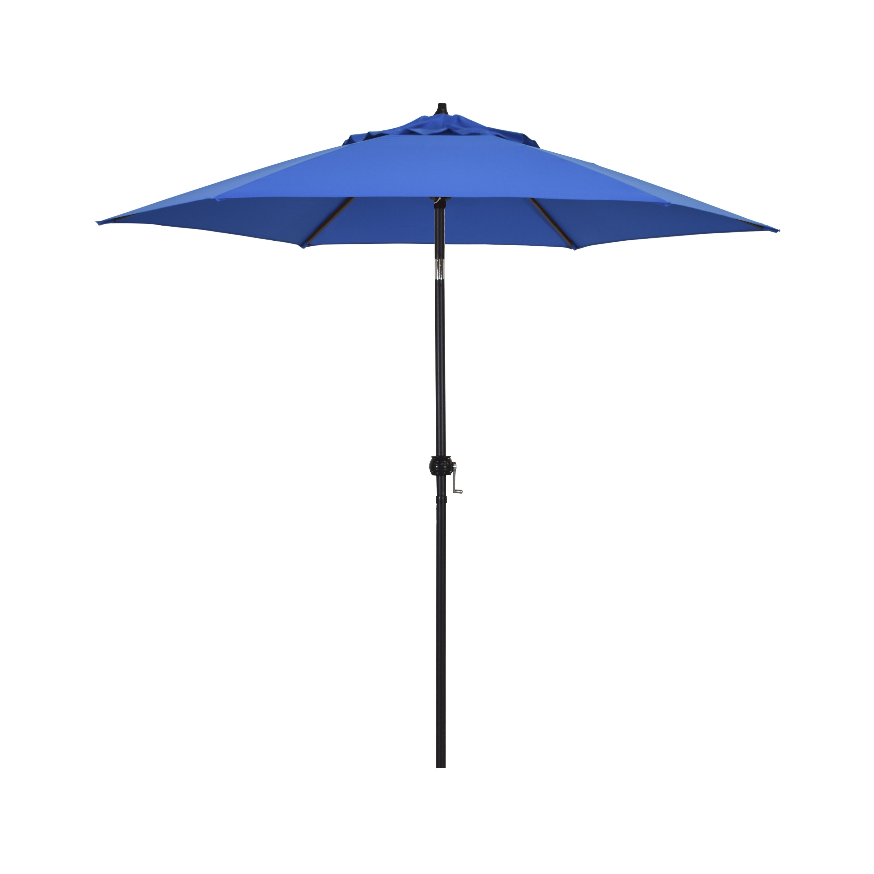 Well Known Wayfair Patio Umbrellas Intended For Beachcrest Home Kearney 9' Market Umbrella & Reviews (View 7 of 20)