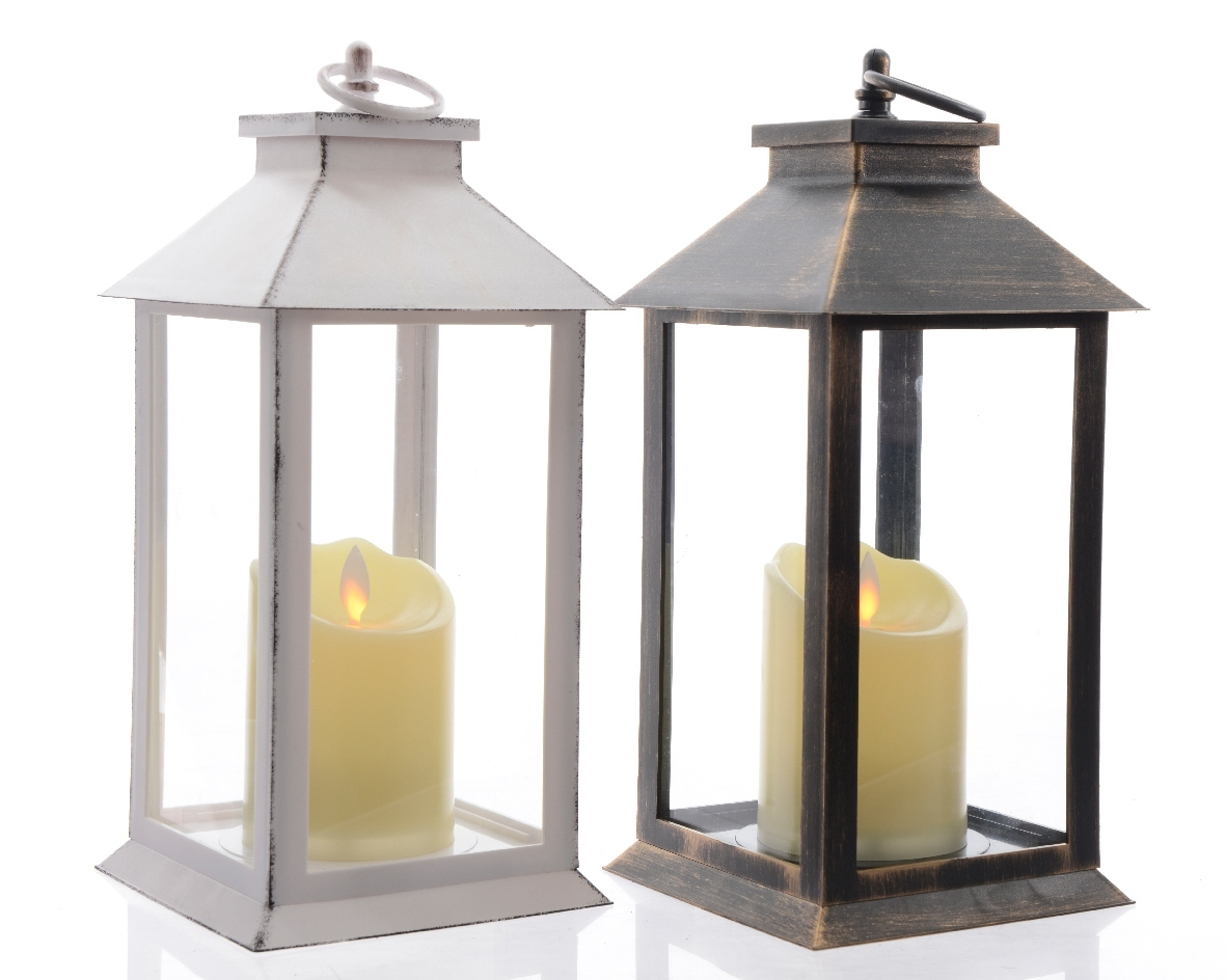 Well Liked Outdoor Candle Lanterns Within Christmas Lights, Outdoor Christmas Lights (View 20 of 20)